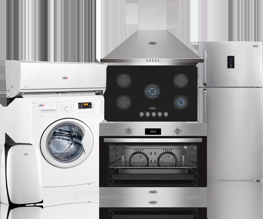 FREGO Air Conditioning & Home Appliances KSA