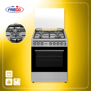 FREGO Gas Cooker 60X58