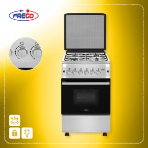 FREGO Smart Gas Cooker 50X55