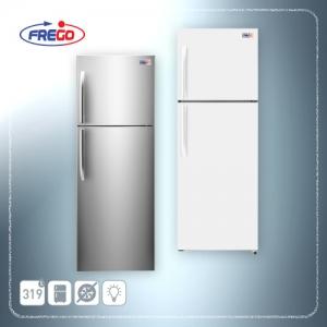 11 FREGO Top Mount Refrigerator 319 L