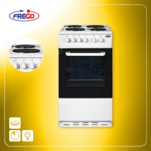FREGO Bright Electric Cooker 57X57
