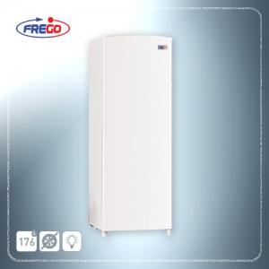 15 FREGO Top Mount Refrigerator 176 L