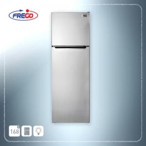 16 FREGO Top Mount Refrigerator 168 L