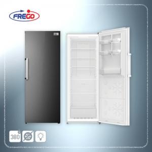 FREGO Upright Freezer 380 L