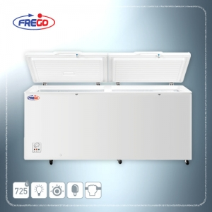 FREGO Chest Freezer 725 L