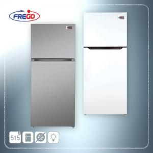 4 FREGO Top Mount Refrigerator 515 L