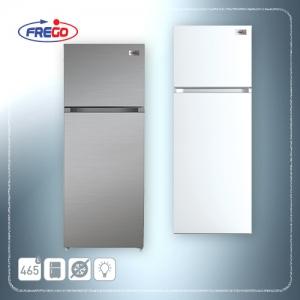 6 FREGO Top Mount Refrigerator 465 L
