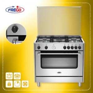 FREGO Gas Cooker 60X90