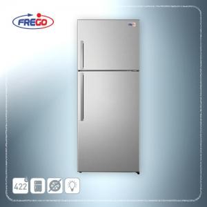7 FREGO Top Mount Refrigerator 442 L