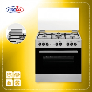 FREGO Gas Cooker 55X80