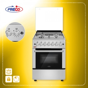FREGO Bright Gas Cooker 57X57