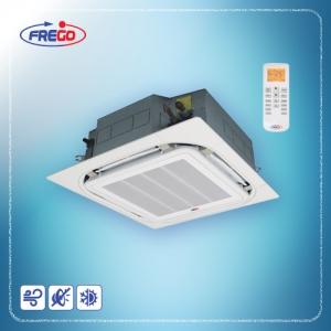 FREGO Air Conditioner Cassette Split AC