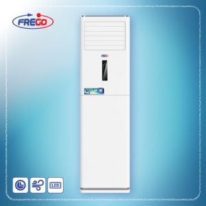 FREGO Air Conditioner Floor Standing AC GLORY Series