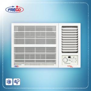 FREGO Air Conditioner Window AC GALAXY Plus