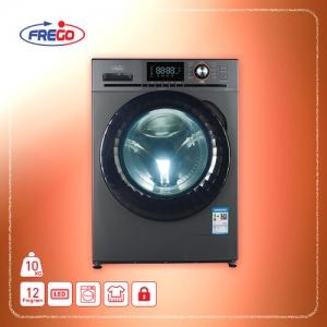 FREGO Front Load Washing Machine 10K - 12 Program