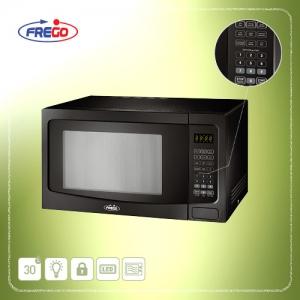FREGO Microwave Oven 30L - 1000W. black color