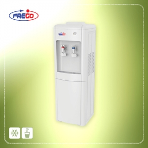 FREGO Stand Water Dispenser white color