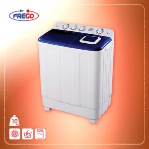 FREGO Twin Tub Washing Machine 10K