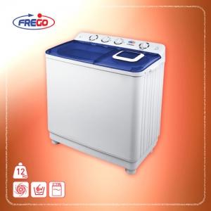 FREGO Twin Tub Washing Machine 12K