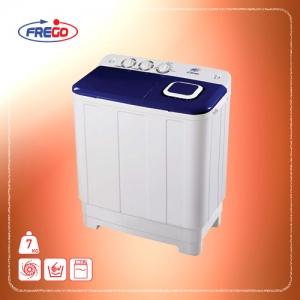 FREGO Twin Tub Washing Machine 7K